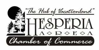 Hesperia Area Chamber of Commerce