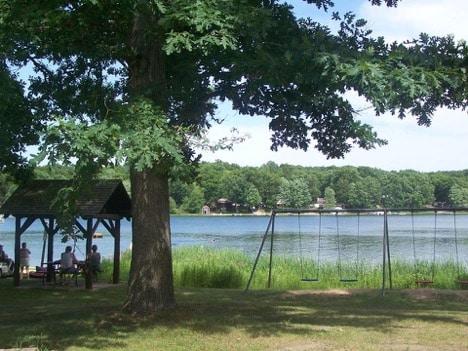 Pettibone Lake