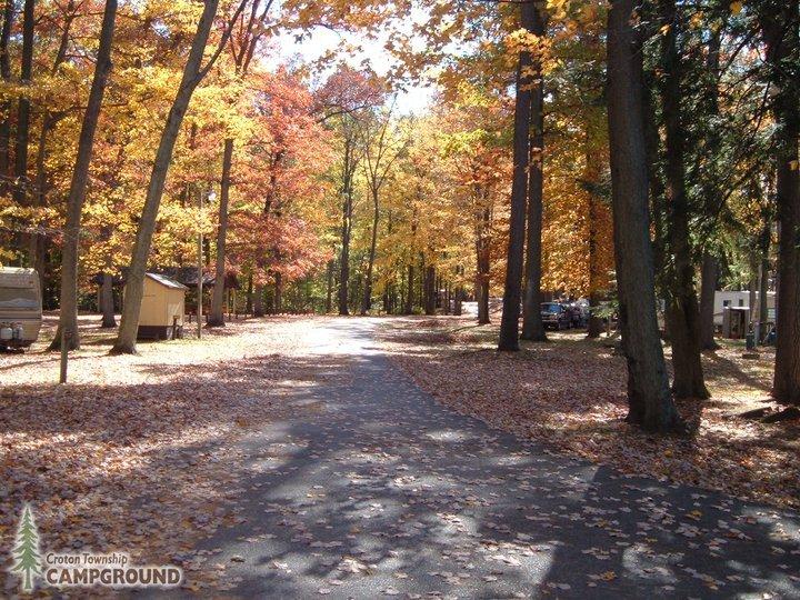 Croton Township Campground