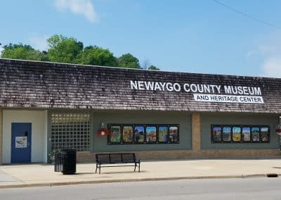 Newaygo County Museum and Heritage Center