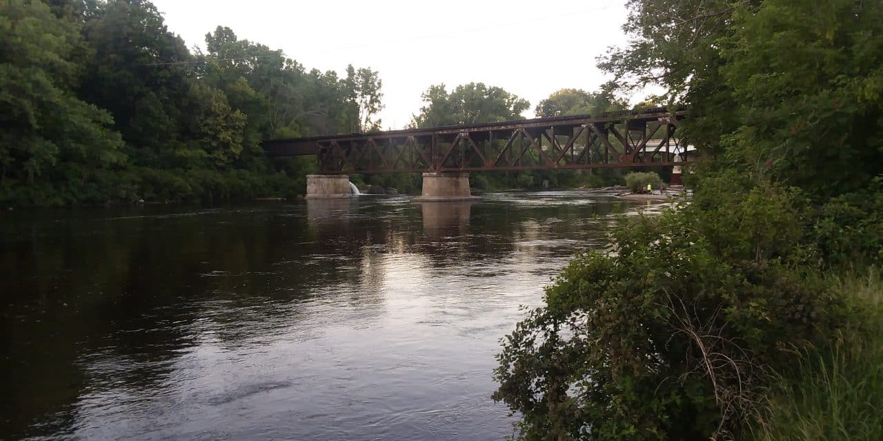 Entertaining a Small Town Part 1: River Float