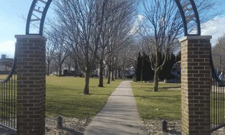 Discover Newaygo County –Part 1 – Veterans Memorial Park