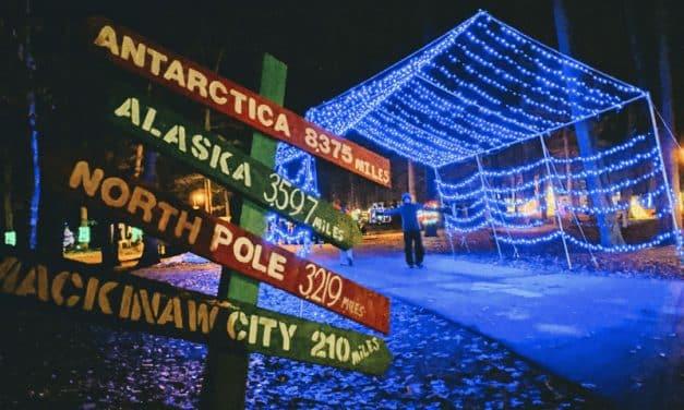 Christmas Season Festivities