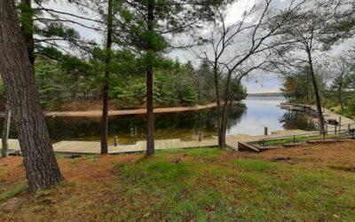 Newaygo County Parks: 2021 Updates