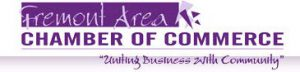 Fremont Area Chamber of Commerce logo