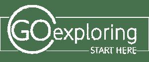 Go Exploring logo