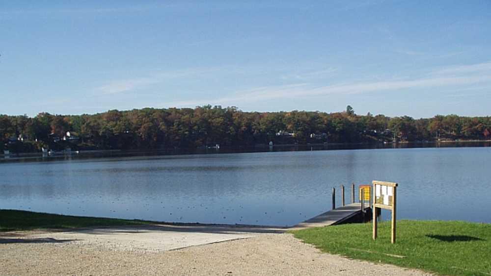Diamond Lake County Park
