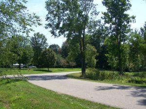 Henning Park Trail