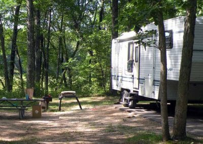 White Cloud County Park