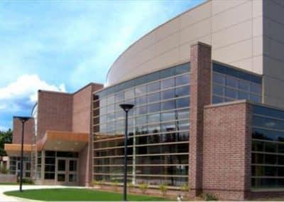 Grant Fine Arts Center
