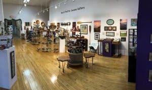 Jansma Gallery