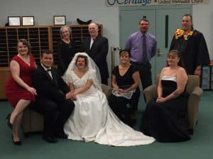 Wedding Party Cast photo