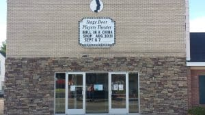 Stage Door Players Theater