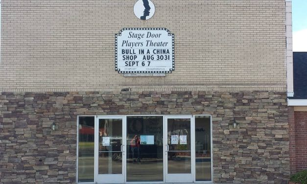 Stage Door Players Theatre
