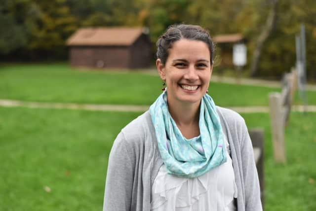 Esther Jiran