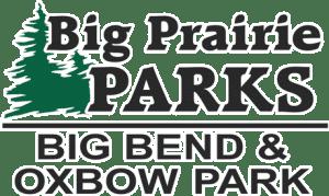 Big Prairie Township Parks Logo