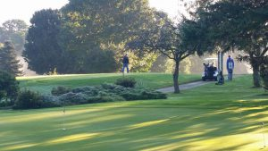 Northwood golf course