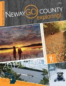 Newaygo County Explore Guide Cover