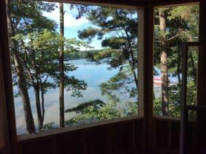Pettit Lake View