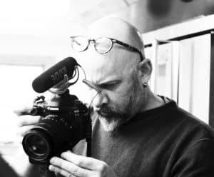 Chris Kuebler bio picture