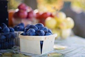 Fruit at Farmstand
