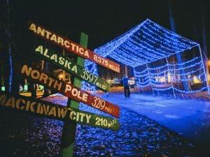Croton Christmas Lights