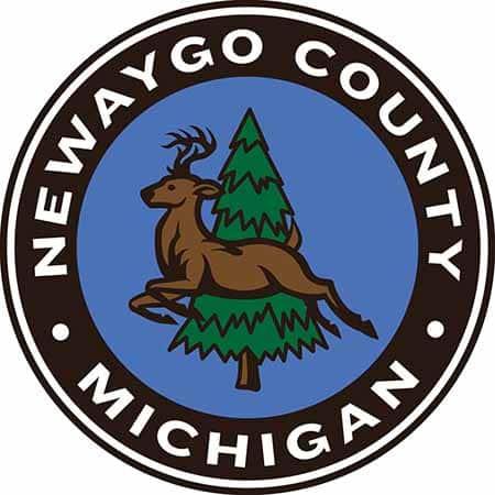 Newaygo County Logo