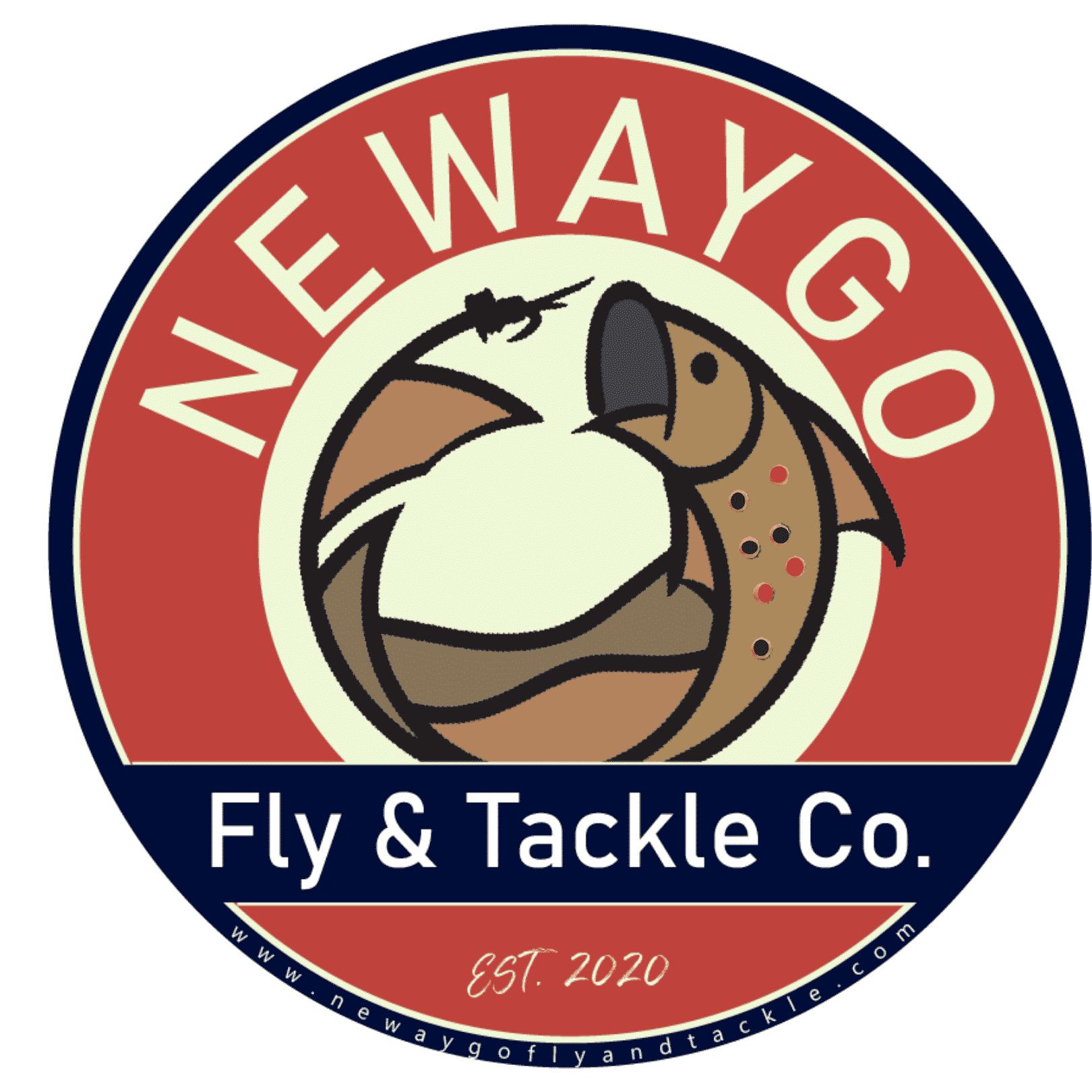 Newaygo Fly & Tackle logo