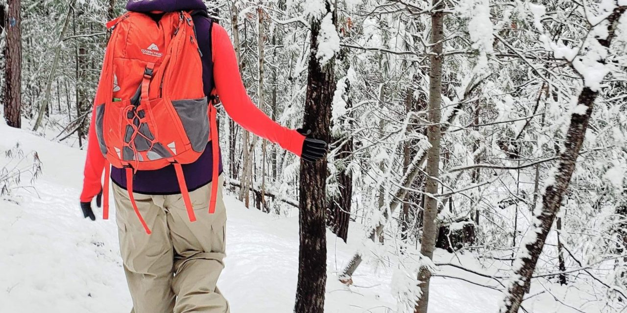 Winter Hiking – Questions From a Newbie