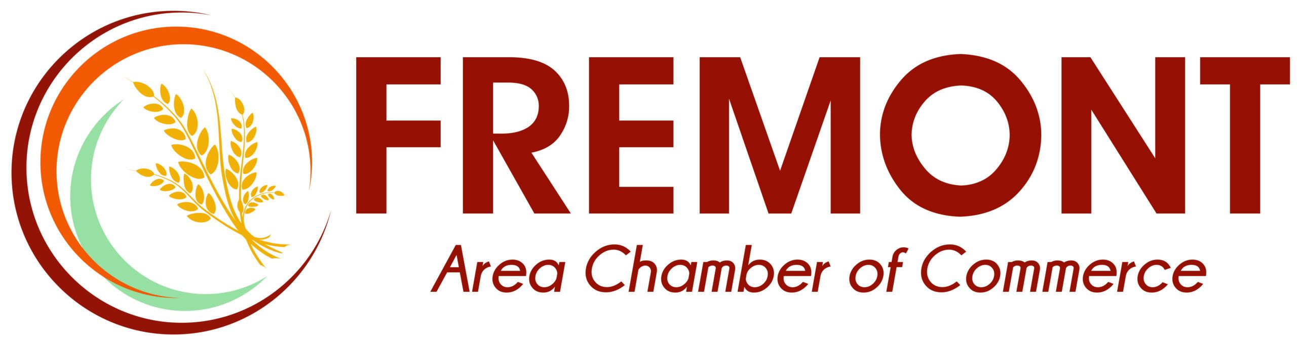 Fremont Chamber of Commerce logo