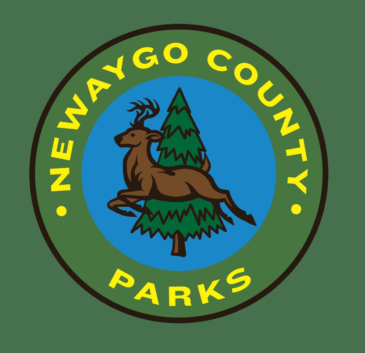 Newaygo County Parks logo