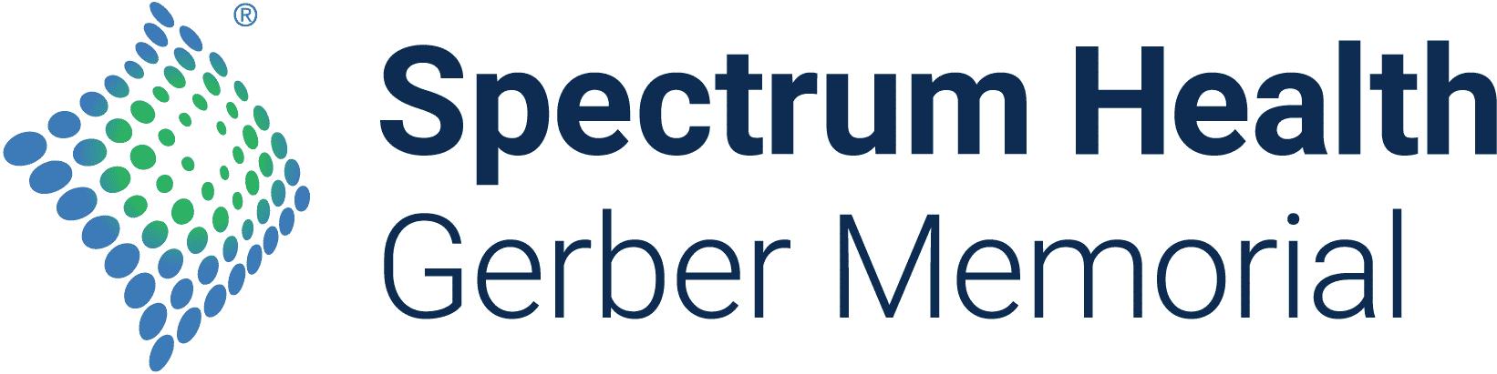 Spectrum gerber logo