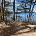 Mountain Biking Saved My Life… an experience with The Dragon!